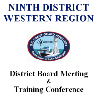 District Training Meeting Fall 2016